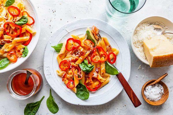 Italpasta Gluten Free Pasta - Italpasta